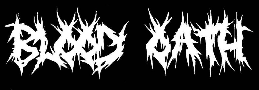 Blood Oath - Logo