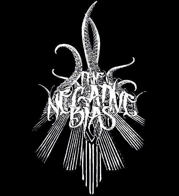 The Negative Bias - Logo