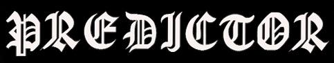 Predictor - Logo