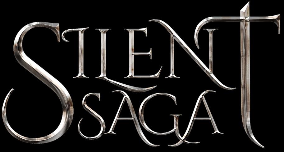 Silent Saga - Logo