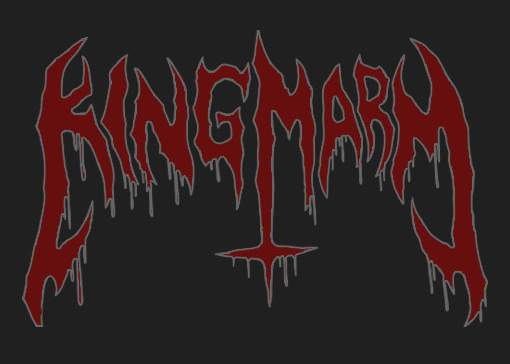 King Marm - Logo
