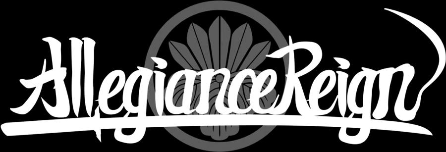Allegiance Reign - Logo