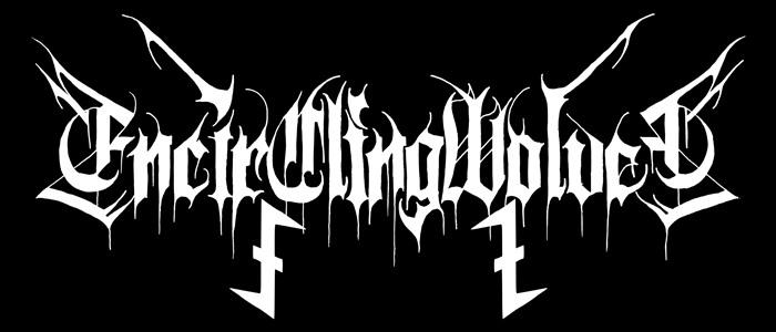 Encircling Wolves - Logo