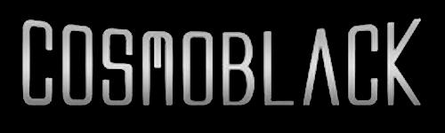 Cosmoblack - Logo