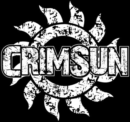 CrimSun - Logo