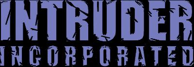 Intruder Incorporated - Logo