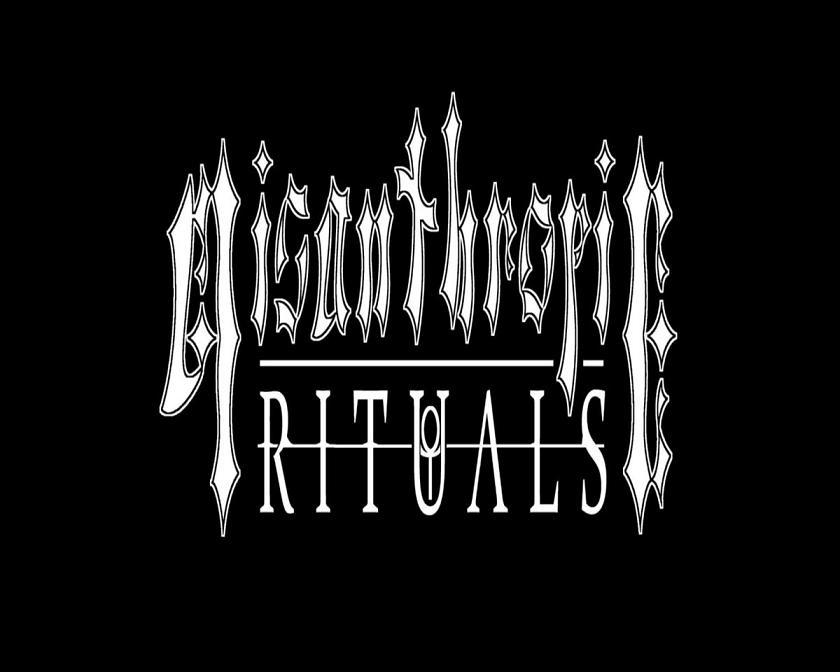 Misanthropic Rituals - Logo