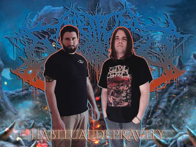Habitual Depravity - Photo
