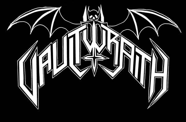 Vaultwraith - Logo