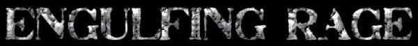 Engulfing Rage - Logo