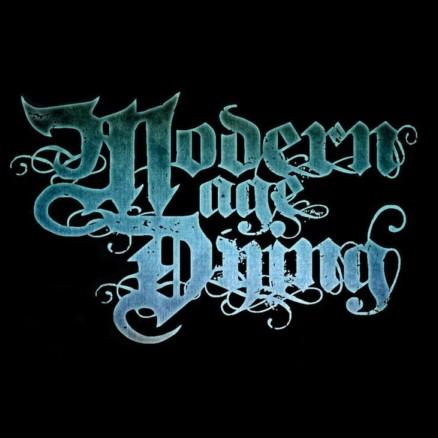 Modern Age Dying - Logo