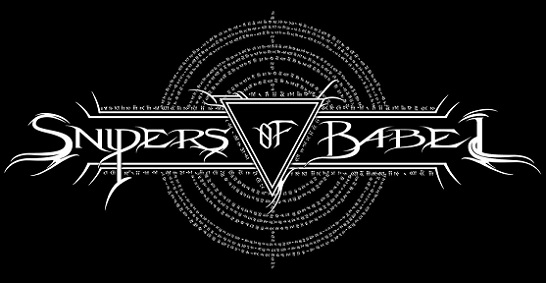 Snipers of Babel - Logo