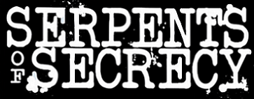 Serpents of Secrecy - Logo