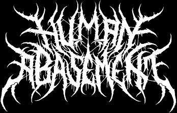 Human Abasement - Logo