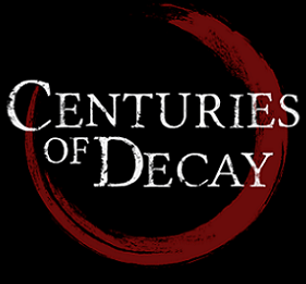 Centuries of Decay - Logo