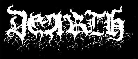 Dearth - Logo
