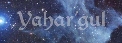 Yahar'gul - Logo