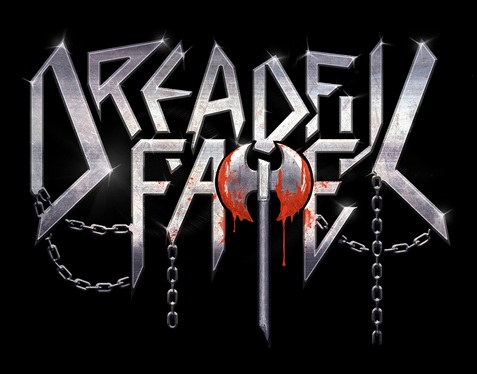 Dreadful Fate - Logo