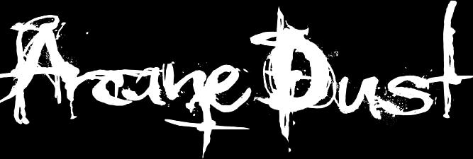 Arcane Dust - Logo