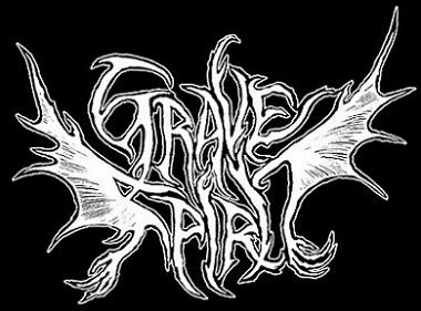 Grave Spirit - Logo