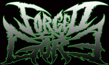 Forged in Gore - Logo