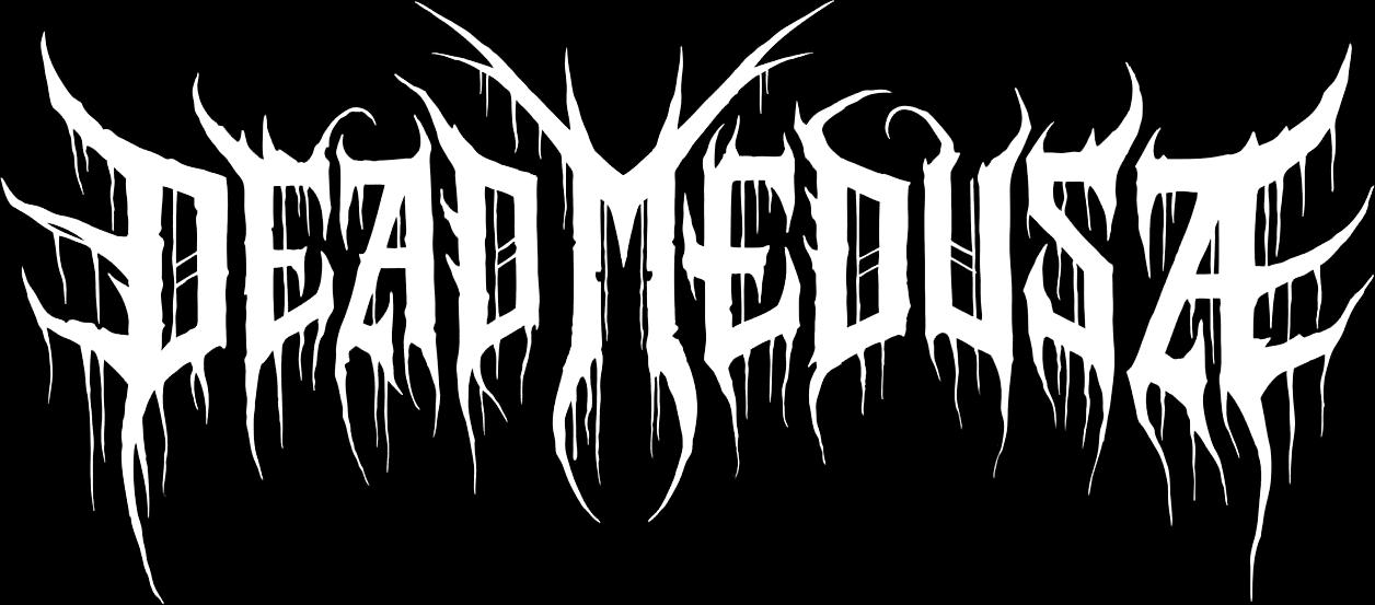 Dead Medusa - Logo
