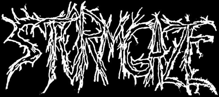 Stormgaze - Logo