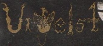 Urgeist - Logo
