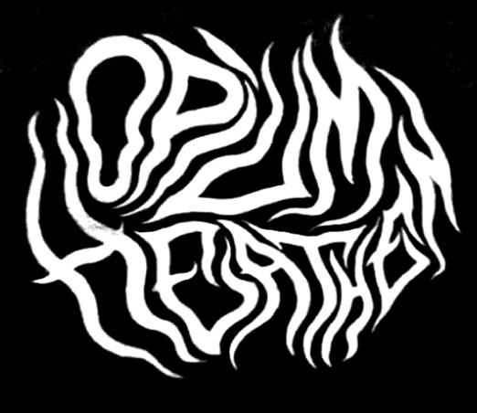 Opium Heathen - Logo