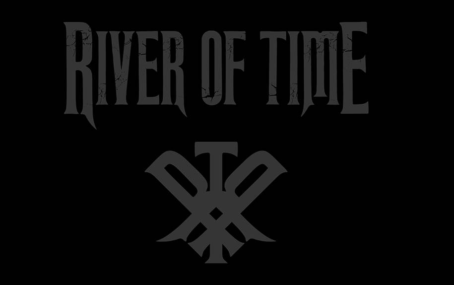 River of Time - Logo
