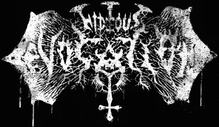 Hideous Evocation - Logo