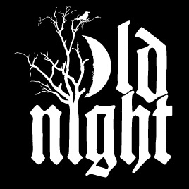 Old Night - Logo