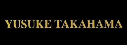 Yusuke Takahama - Logo