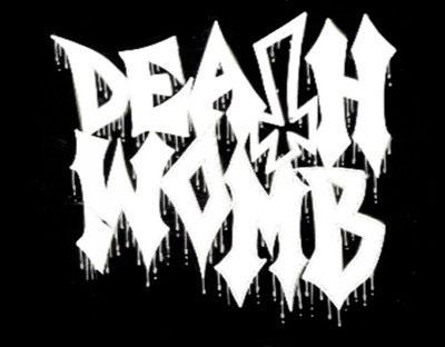 Deathwomb - Logo