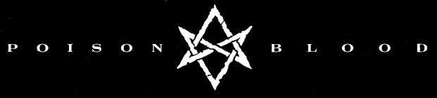 Poison Blood - Logo