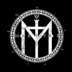 Martyre - Logo