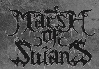 Marsh of Swans - Logo