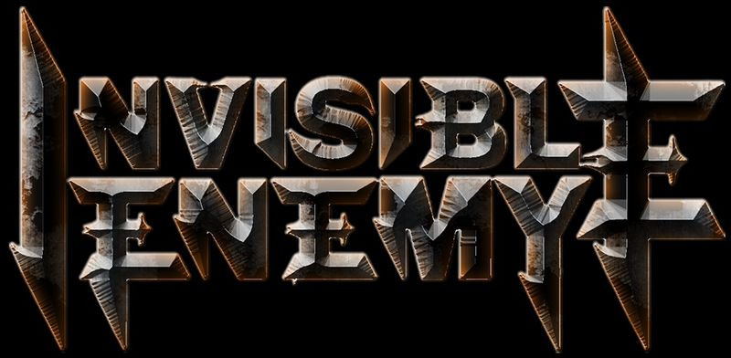 Invisible Enemy - Logo