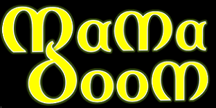 Mama Doom - Logo