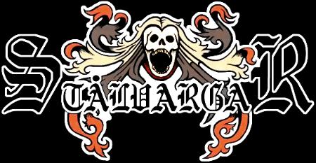 Stålvargar - Logo