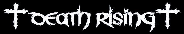 Death Rising - Logo