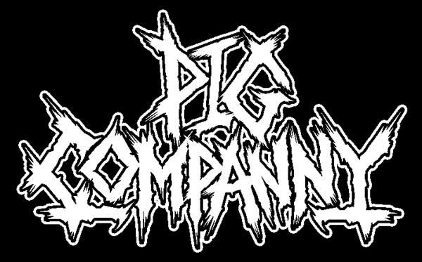 Pig Companny - Logo