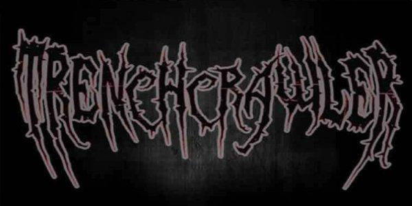 Trenchcrawler - Logo