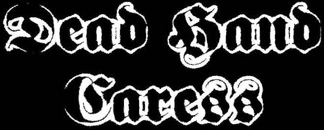Dead Hand Caress - Logo