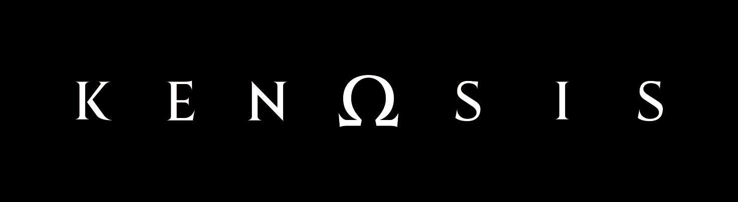 Kenosis - Logo