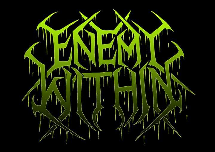 Enemy Within - Logo