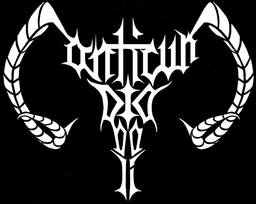 Canticum Diaboli - Logo