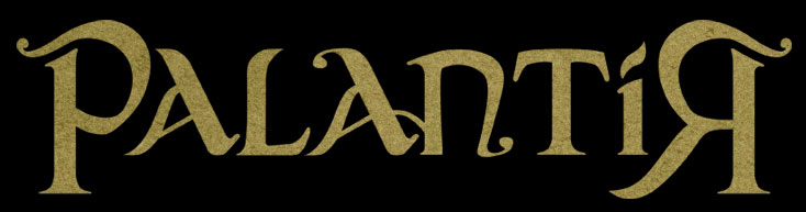 Palantír - Logo