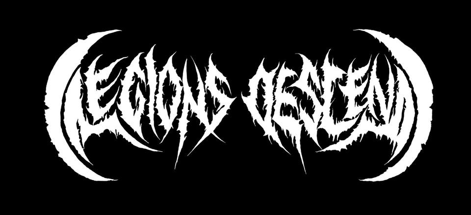 Legions Descend - Logo