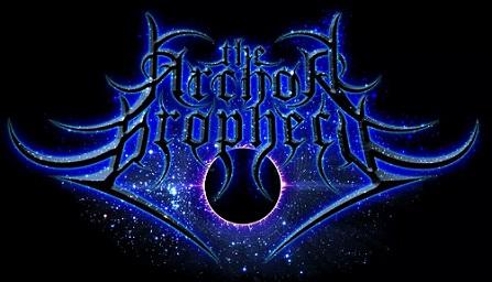 The Archon Prophecy - Logo